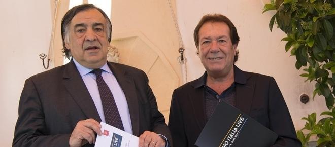 Evento riuscito: Radio Italia Live a Palermo