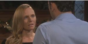 'Days of our Lives' spoilers: Abigail's devastating mistake revealed. (Image Credit: YouTube screengrab)