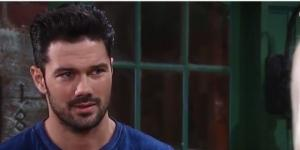 General Hospital spoilers: Nathan gets sad news, Finn deals with Hayden's truth (Image credit; YouTube screengrab)