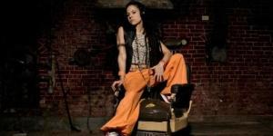 Miss Bolivia, una artista con personalidad