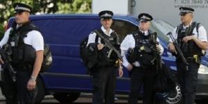 Politia cauta incă suspecții atacului
