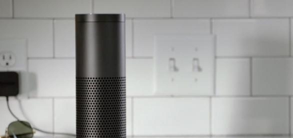 Amazon Echo Smart Speaker May be the Smartest Ever Built - [Image source: Pixabay.com]