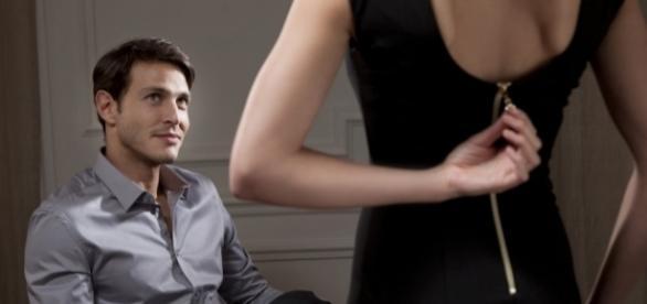Coisas que as mulheres só fazem quando estão apaixonadas