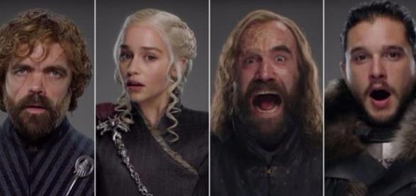 Game of Thrones, Il Trono di Spade 7 presto sui teleschermi