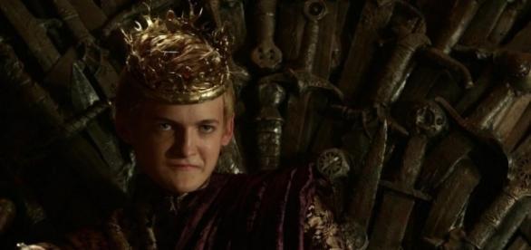 King Joffrey from Game of Thrones | Photo from Garotas Geeks - garotasgeeks.com