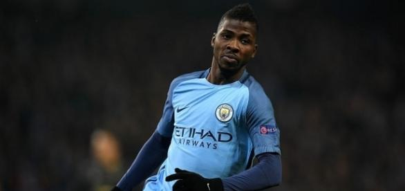 Leicester City ready to pay $32.3 to sign Iheanacho (Image Credit: pinterest.com)