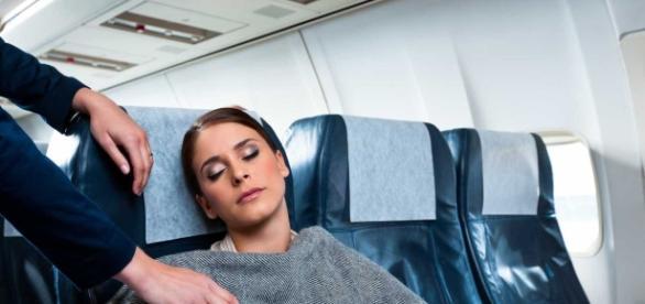 Revelado o motivo da baixa temperatura no interior do avião