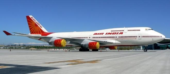 Air India to stop serving non-vegeterian meals on domestic flights