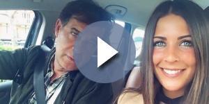 Scomparso il padre della corteggiatrice Martina Luchena