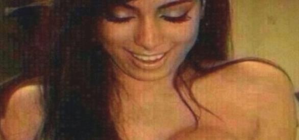 Anitta já teve nude vazada na web - Google