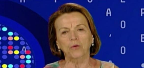 Elsa Fornero parla della sua riforma e della pensione anticipata
