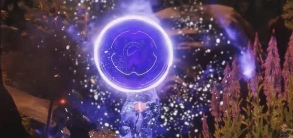 "Bungie shares new footage of ""Destiny 2"" and the Sentinel subclass for Titans that flaunts new abilities. (FantasticalGamer/YouTube)"