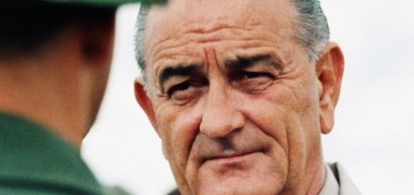 Lyndon Johnson's Management Style Video - Lyndon B. Johnson ... - history.com