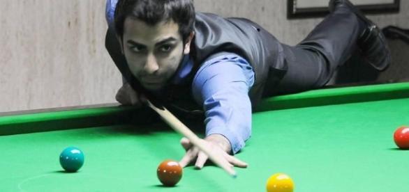 Snooker/Billiards: Snooker/Billiards News, Scores, Results & more ... - indiatimes.com