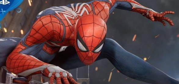 'Spider-Man PS4': massive open world map, graphics downgrade denied(Marvel Entertainment/YouTube Screenshot)