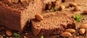 Una modalidad de pan fabricado con productos aptos para celiacos