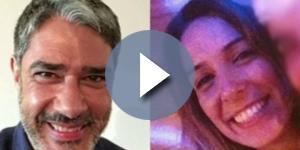 Namorada de Bonner toma atitude com filhos de Fátima - Google