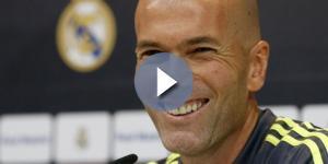 Real Madrid vs. Manchester City: ¿cuál fue la reacción de Zidane ... - depor.com