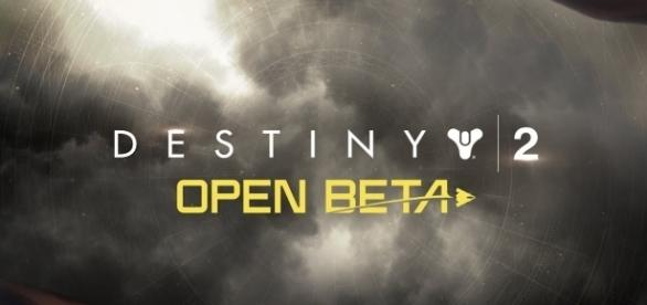 """Early access to """"Destiny 2"""" beta phase is possible for players who pre-order only. - via YouTube/destinygame"""
