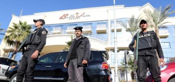 Egitto: venerdì di sangue a Hurgada