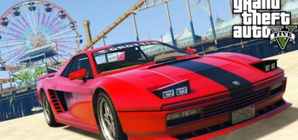 'GTA 5 Online': latest update adds Rumble Mode, Grotti Cheetah, and bonuses(Typical gamer/YouTube Screenshot)