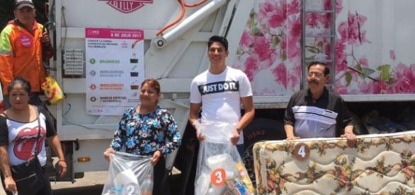 Inicia nueva norma de separación de basura en la CDMX | Televisa News - televisa.com