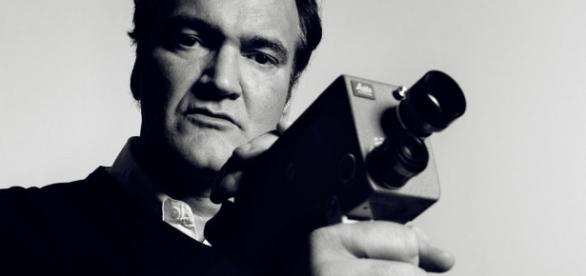 Quentin Tarantino: Film, Cinema | The Red List - theredlist.com