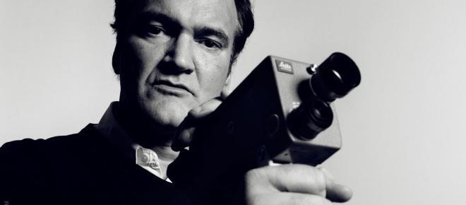 Tarantino prépare un film basé sur un fait divers sanglant
