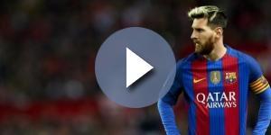 Messi: Lluvia de elogios para el argentino tras el Sevilla - Barça - mundodeportivo.com
