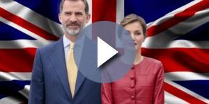 Visita de Estado de los Reyes a Reino Unido: las curiosidades de ... - elconfidencial.com