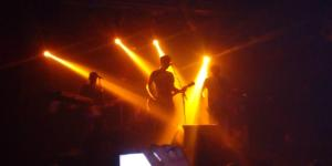 Viejos Komodines en vivo en Beatflow.