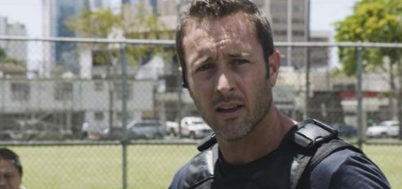 Alex O'Loughlin as Steve McGarrett for 'Hawaii Five-0'/Photo via CBS/'Hawaii Five-0'
