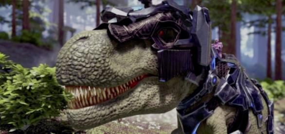 """ARK Survival Evolved"" Tek Tier update delayed for surprise feature (inquisitr.com)"