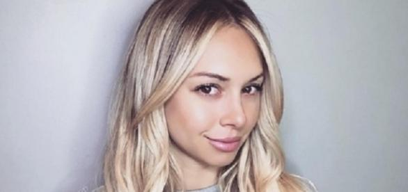 'Bachelor in Paradise' Corinne Olympios (Photo credit: Instagram)