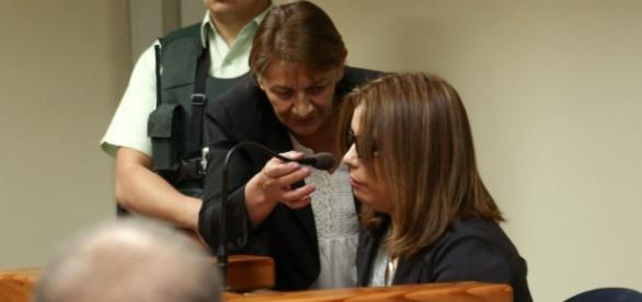 El caso de Nabila Rifo ha puesto en duda la idoneidad de la justicia chilena