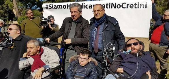 La Regione Siciliana annuncia l'emissione di 1271 assegni per i cittadini con disabilità
