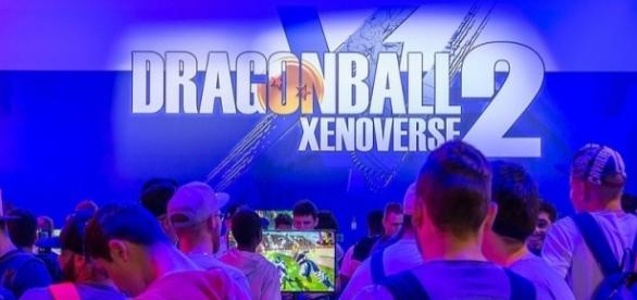 More details regarding 'Dragon Ball Xenoverse 2' Switch version has surfaced in the form of a new trailer -- Wikimedia Commons/Wuestenigel