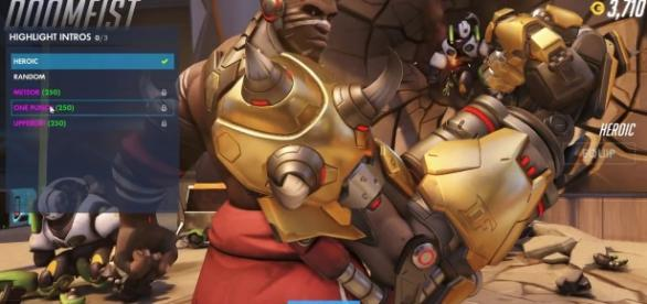 'Overwatch': Doomfist now gets his own skins, emotes, intros, voicelines & more(PVPLive/YouTube Screenshot)