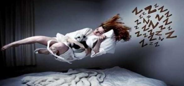 Veja o significado dos principais tipos de sonhos mais comuns ( Foto: Reprodução )
