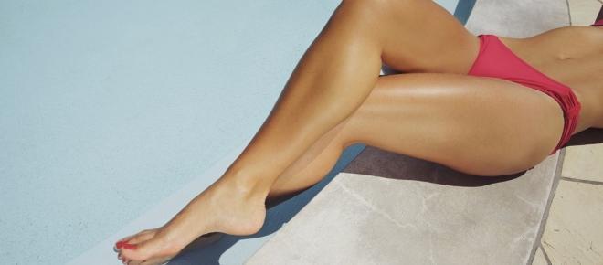 Mulheres, dessa forma sua depilação irá durar mais