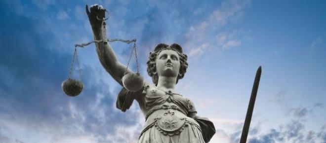 La Justicia en tiempos de cólera