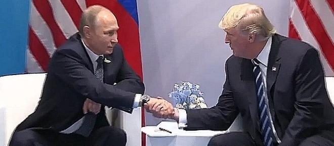 Trump kocha Polskę i Putina — no i co teraz będzie?