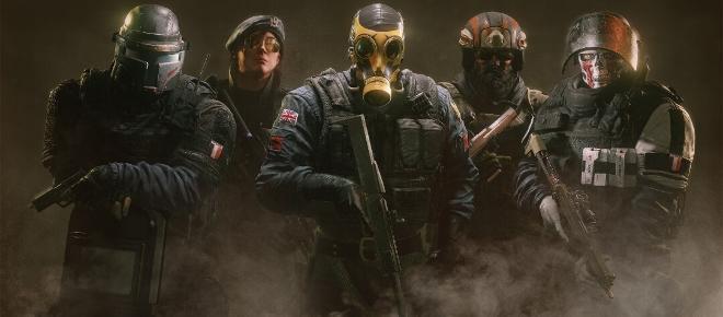 Rainbow Six Siege: gli operatori più usati in Pro League