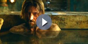 Game of Thrones: a new theory about Jaime Lannister. Screencap: Tom0 via YouTube