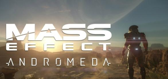 """A 10-hour free trial is available on all platforms now for """"Mass Effect: Andromeda"""" Photo via YouTube screenshot"""