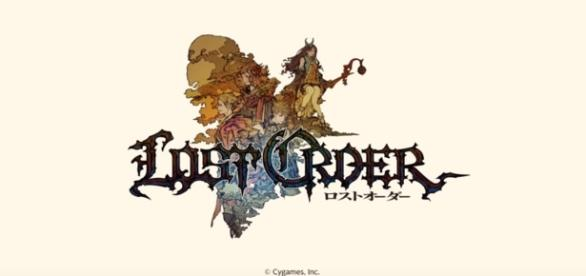 """Game publisher Cygames revealed new details of """"Lost Order."""" - YouTube/CygamesChannel"""