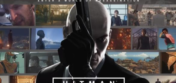 """""""Hitman"""" gets new update with big changes to combat-YouTube/HITMAN"""