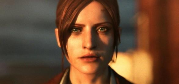Resident Evil - Image via IGN/YouTube screencap