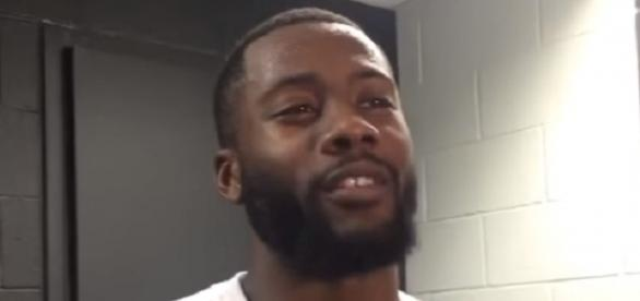 The Orlando Magic and Jonathon Simmons agreed to a three-year contract -- Spurs Elite via YouTube