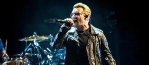 Grande successo per gli U2 a Roma